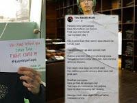 Minta Segera Karantina, dr Tirta 'Ngamuk' ke Jokowi