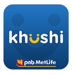 khUshi - PNB MetLife Chatbot Mobile App
