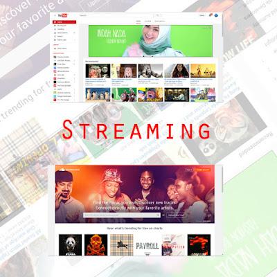 Streaming Atau Download?