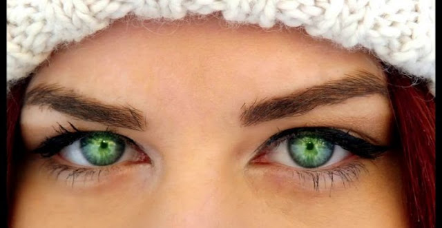 People With Green Eyes Are Extraordinary