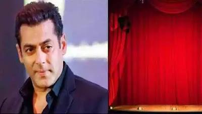 salman khan helps backstage artist from marathi theater