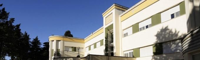 Matera: contagiati COVID-19, disponibilità dall'Arcidiocesi per Casa Sant'Anna e dall'hotel Chiostro delle Cererie