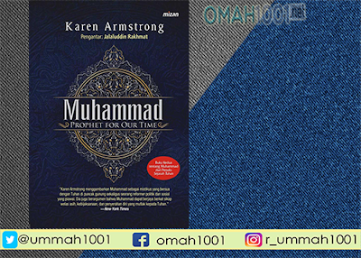 E-Book: Muhammad Prophet For Our Time, Omah1001