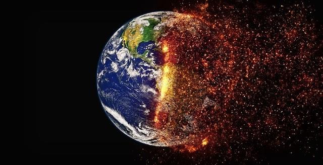 hota kya hai global warming   ग्लोबल वार्मिंग क्या होता है?