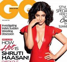 Pic Talk: How Hot Is Shruti Haasan!