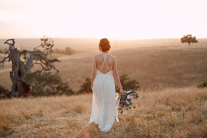 wedding ideas and inspiration san luis obispo bridal photos