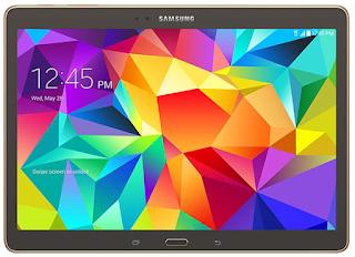 Terbaru Dan Lagi Hits Untuk Keluarga, Tablet Samsung Galaxy Tab A 10.5
