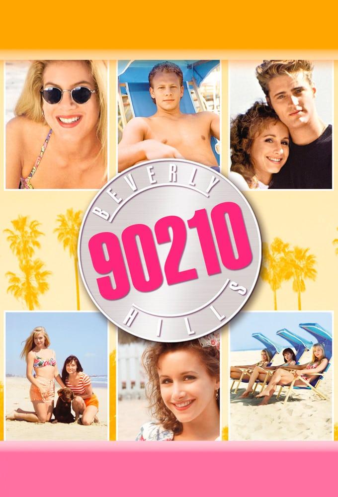Beverly Hills 90210 (Serie Completa) DVDRip Ingles/Subtitulos Español