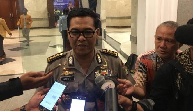 Ini Alasan Polda Metro Tangkap Alfian Tanjung Usai Divonis Bebas