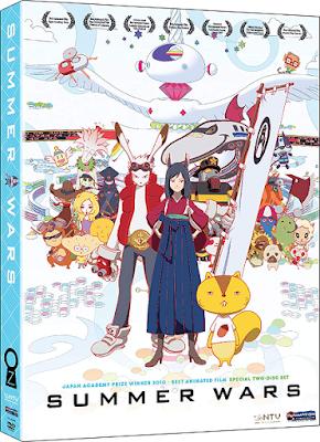 Sama Wozu [2009] [DVD R2] [Castellano]