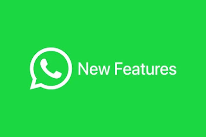 WhatsApp's 5 upcoming features