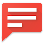 YAATA - SMS/MMS messaging APK V1.47.0.22512 {Premium unlocked}