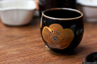 Tea Cup, Authentic Japanese Cuisine at Nihonbashi Tei