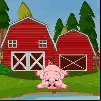 Games4Escape - G4EFarmhouse Pig Escape