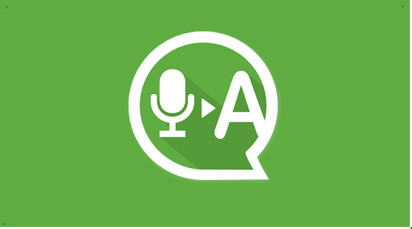 Download Transcriber for WhatsApp Android App