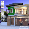 Jasa Desain Rumah Minimalis Bangil 2019