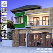 Jasa Desain Rumah Minimalis Bondowoso 2020