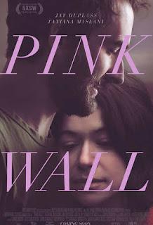 مشاهدة فيلم Pink Wall 2019 مترجم