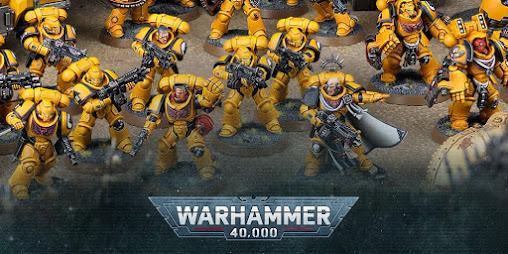 unidades core Warhammer 40,000