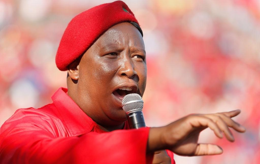 Julius Malema: Worst World leaders