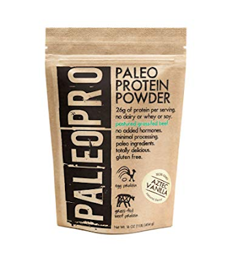 Paleo Protein Powders Reviewed