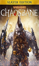 Warhammer: Chaosbane – Slayer Edition Build 05.11.2020 + 4K Textures Pack + All DLCs – Download Torrents PC