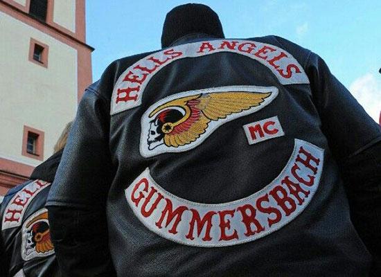 Hells Angels München Clubhaus