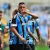 Grêmio se recupera de decepção na Libertadores e passa fácil pelo Botafogo: 3 a 0