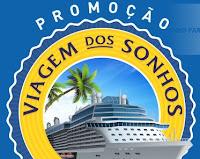 Promoção Viagem dos Sonhos Ratinho Start viagemdossonhos.net