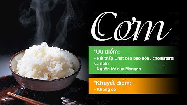 Vì sao gạo tám Hải Hậu không trắng như gạo tám Thái?