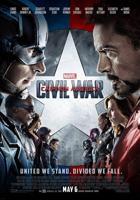 descargar Capitan America: Civil War, Capitan America: Civil War gratis