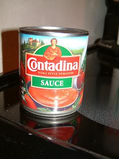 Contadina Roma Style Tomatoes Sauce