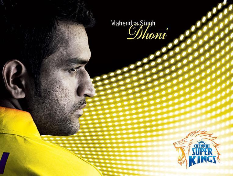Top 101 Reviews: Chennai Super Kings HD Wallpapers 2012