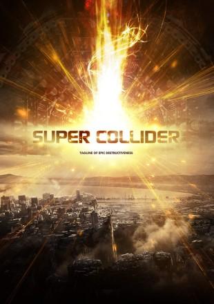 Supercollider 2013 BRRip 480p 300Mb Hindi-English