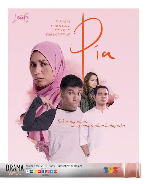 Pia tv3