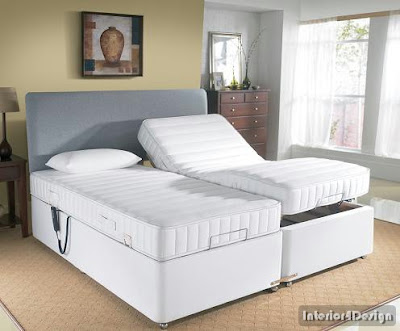 Electric Adjustable Beds For More Comfort And Fun 3