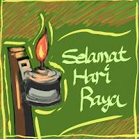 Ucapan Selamat Hari Raya Idul Adha 2012