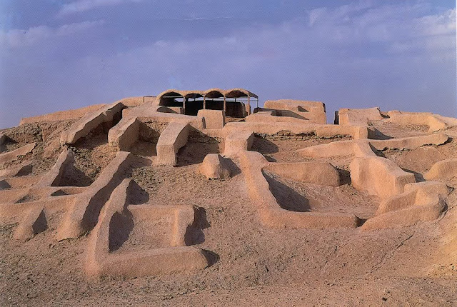 New archaeological work starts in Iran's Burnt City