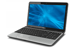 Toshiba Satellite L755 Drivers