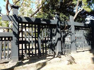 寛永寺の黒門