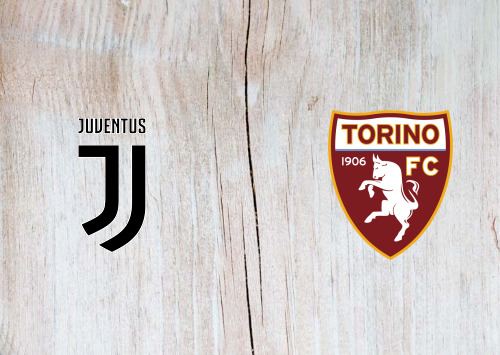Juventus vs Torino Full Match & Highlights 04 July 2020