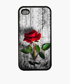 Rosa Roja, Flor, Flores