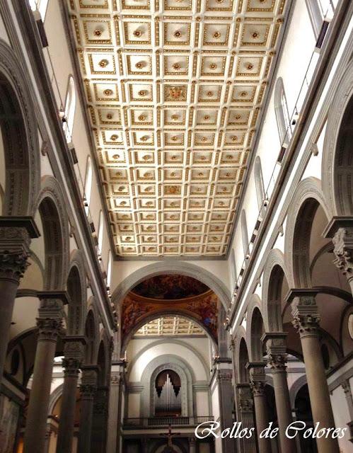 Basílica San Lorenzo Firenze