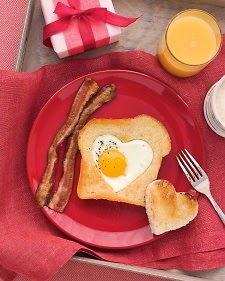 Valentine's Day Breakfast Ideas