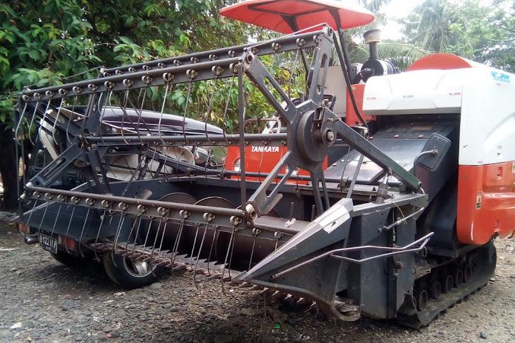 Inilah Beberapa Teknologi Pertanian Modern Yang Diterapkan di Indonesia