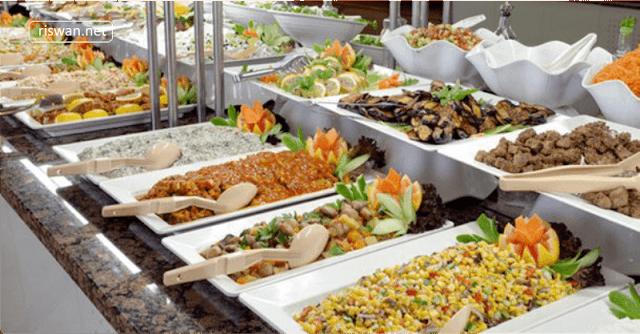 Catering Khadijah, Catering Murah Berkualitas di Denpasar Bali