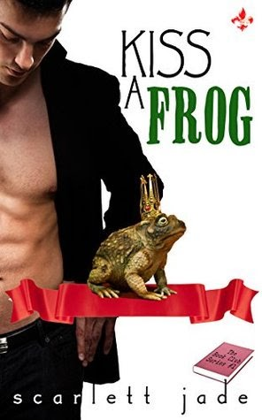 http://www.amazon.com/Kiss-Frog-Book-Club-1-ebook/dp/B00RM2ZFEA/