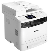 Work Driver Download Canon I-Sensys MF515X
