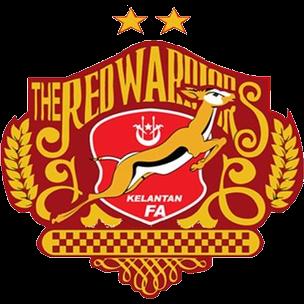 Logo Klub Sepakbola Kelantan FA