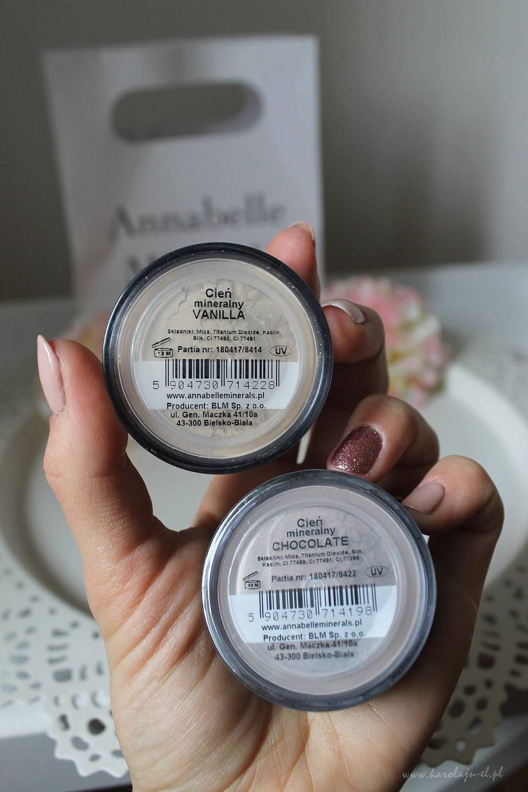 anabelle mineral